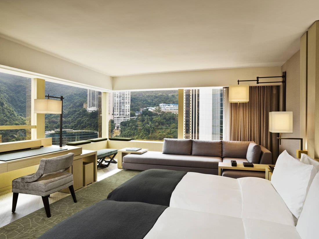 upper house, Swire, Hotel, Hong Kong