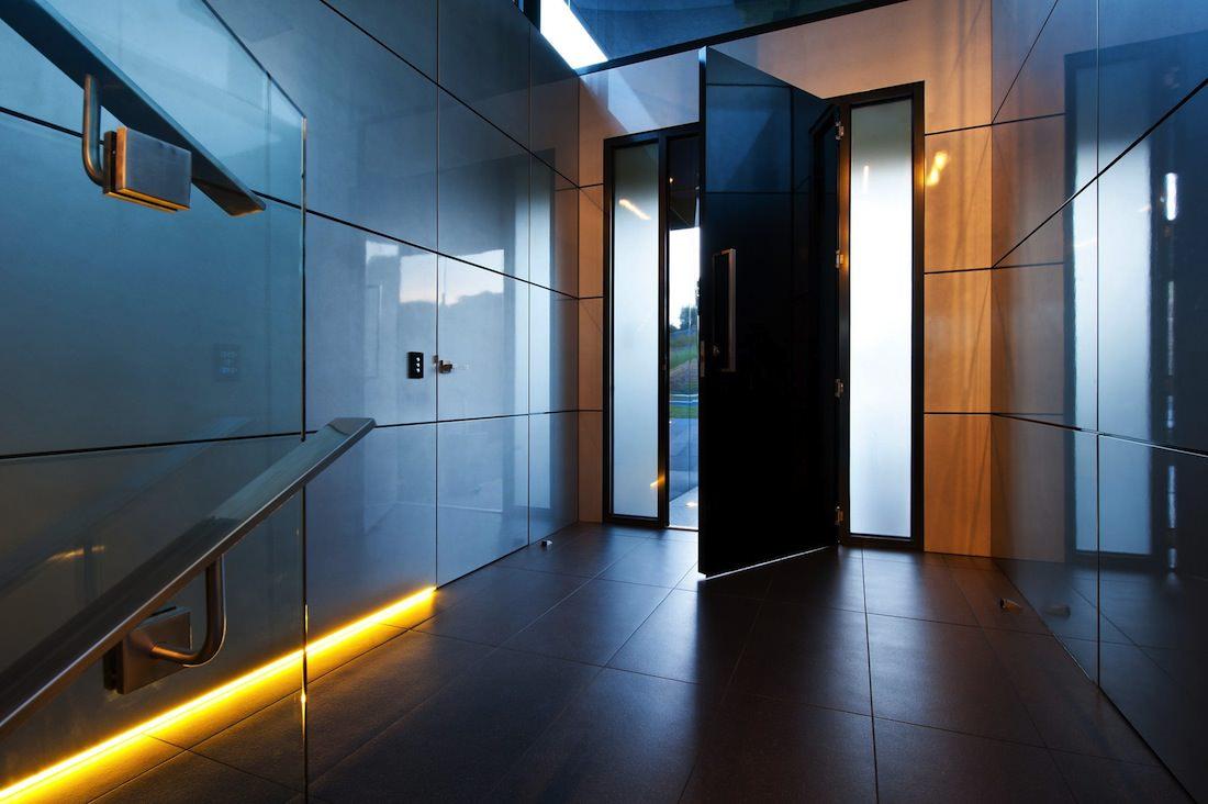 couloir maison