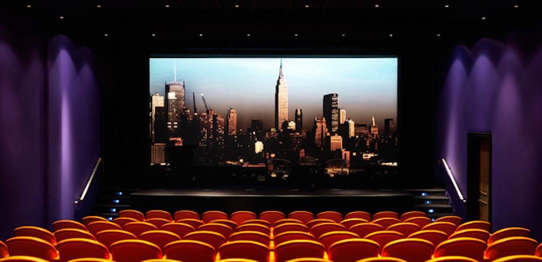 salle cine hotel