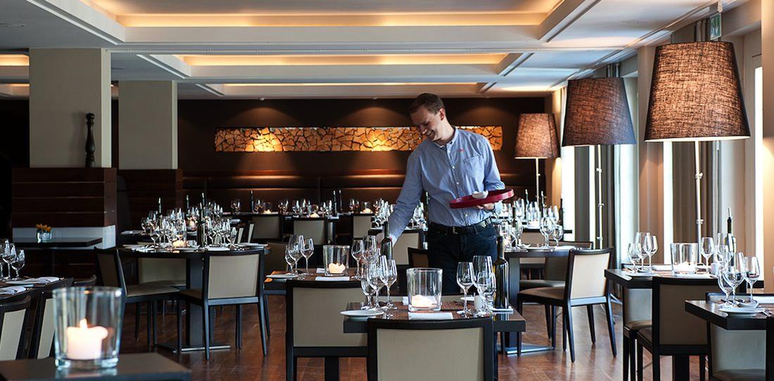 restaurant Alpes Suisses