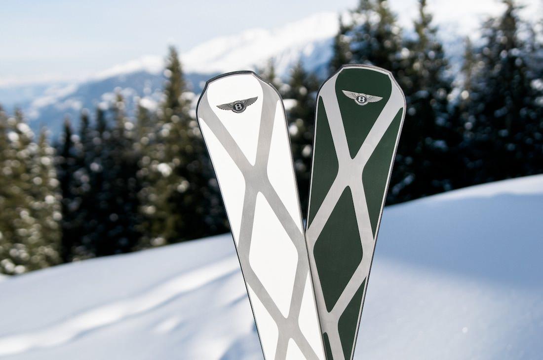2013 ski bentley zai