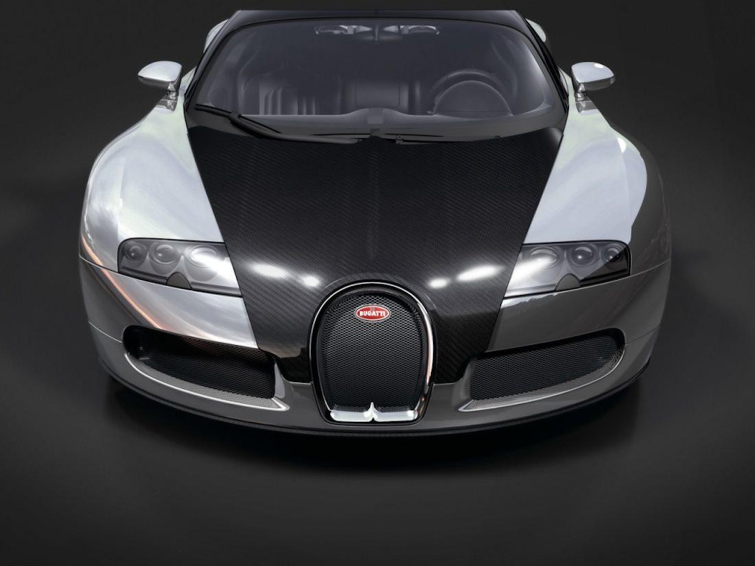 Bugatti-E