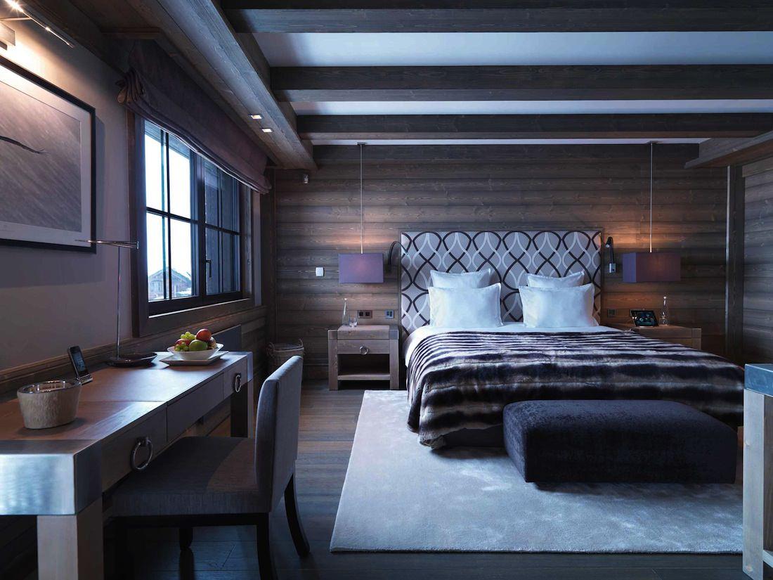 bedroom bergerie