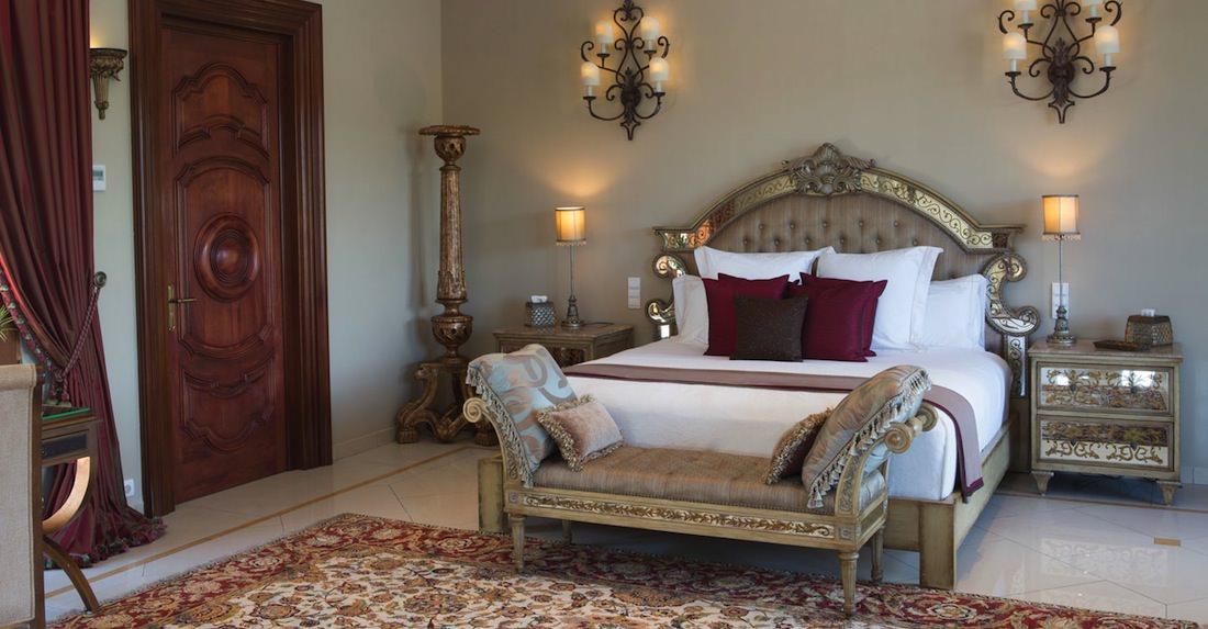 Calivigny room