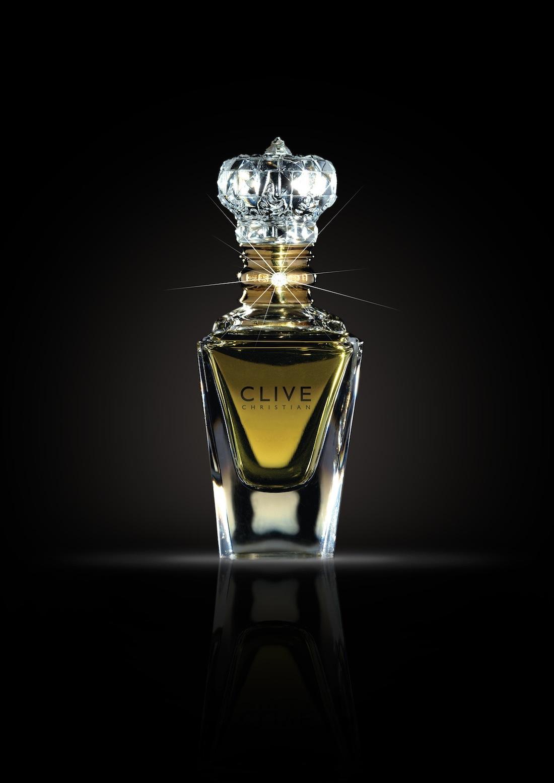 Clive majesty edition
