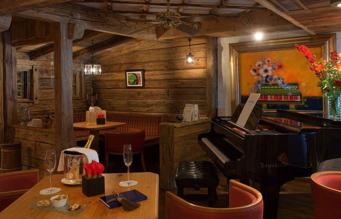 chabichou piano bar