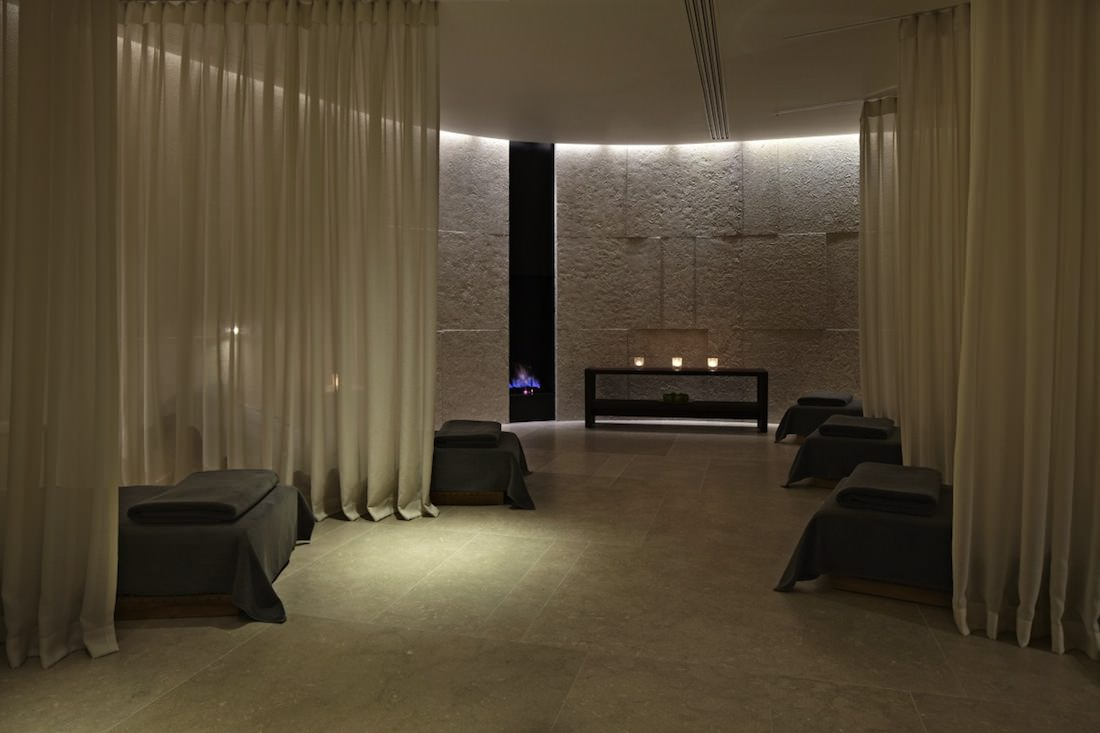 london hotel bulgari spa
