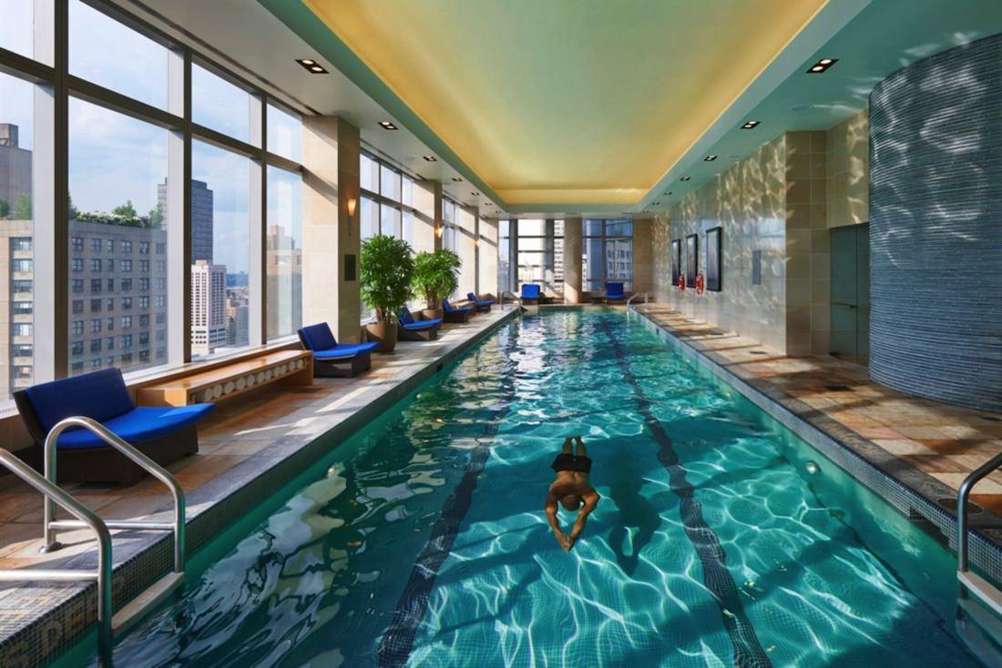 new-york-spa swimming pool