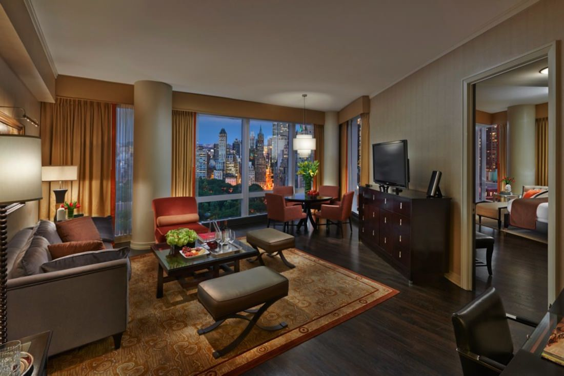 premier-central-park-view-room hotel