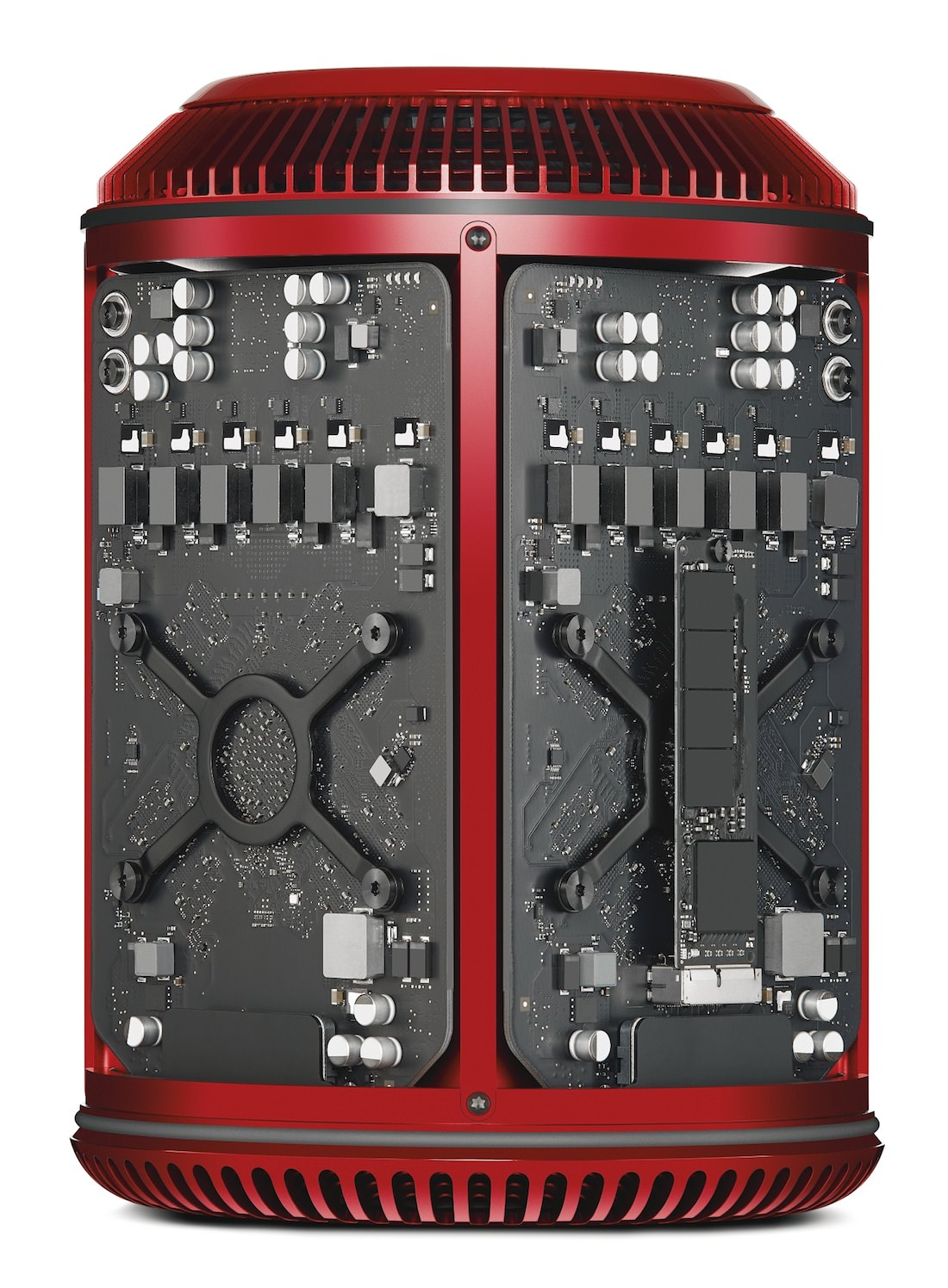 Mac pro Red Product