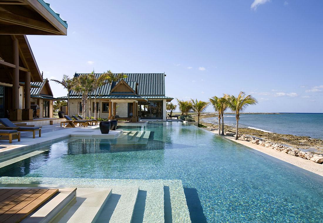 Nandana, Bahamas