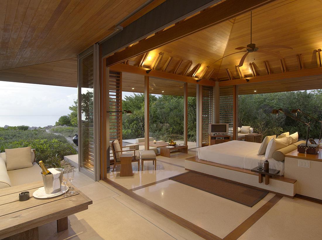 Amanyara - Ocean Pavilion 2