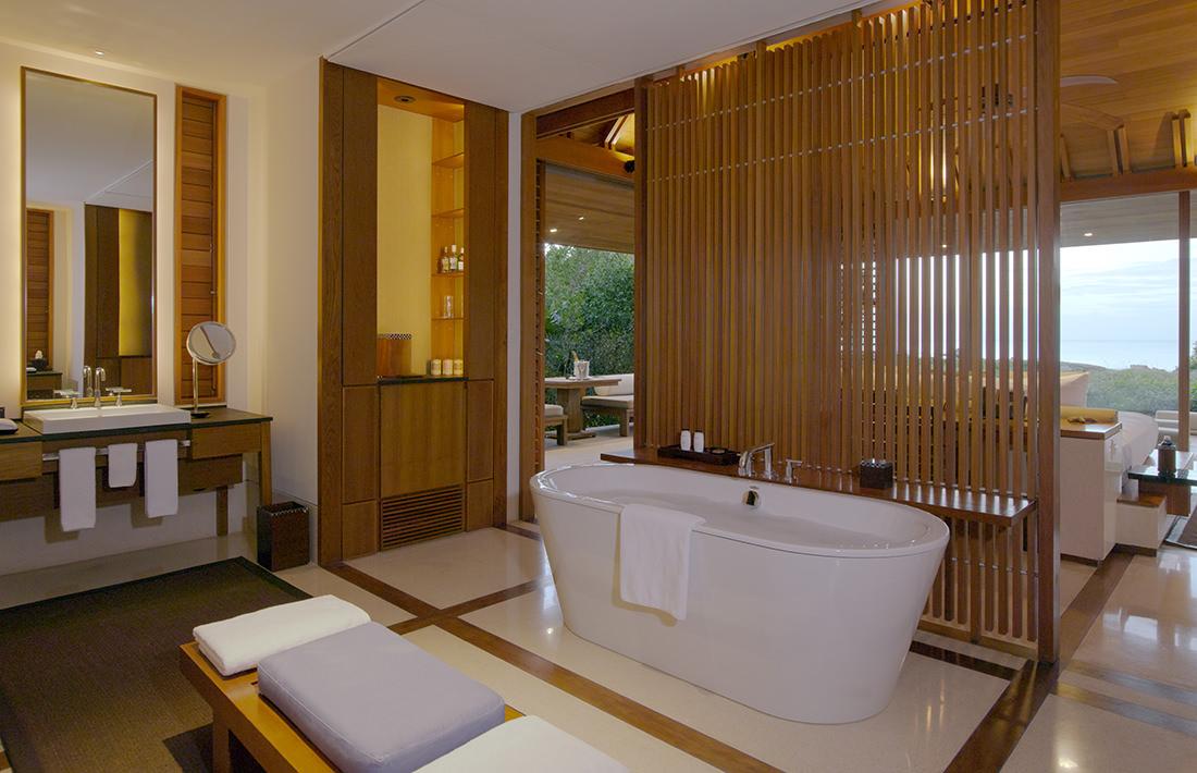 Amanyara - Pavilion_Bathroom 2
