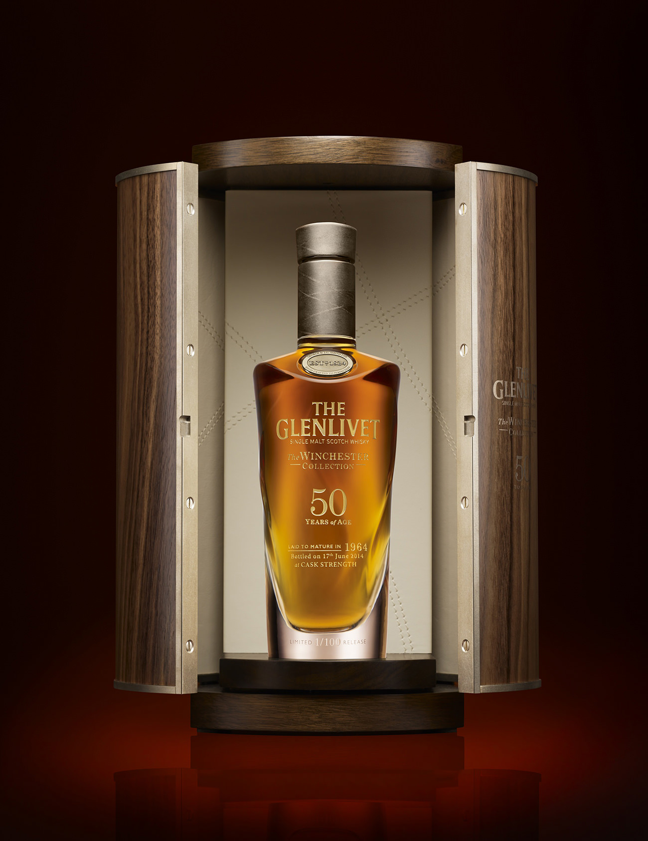 glenlivet-winchester-collection-2