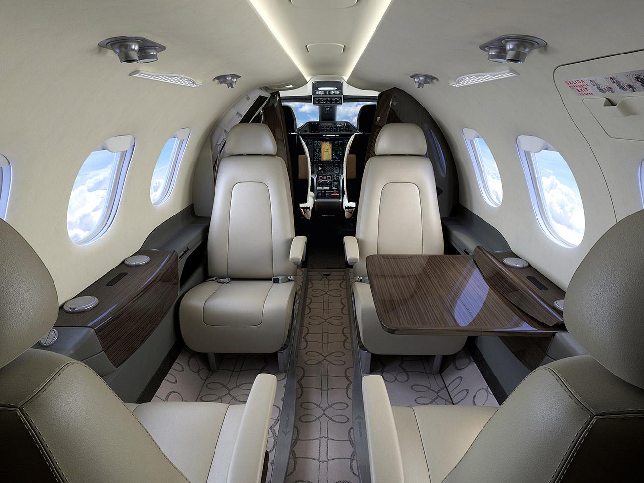 Embraer-Phenom-100E-8