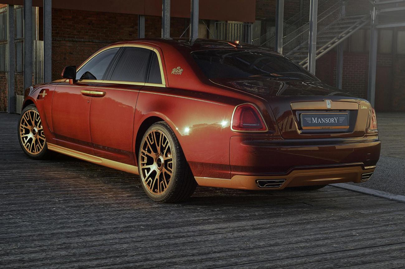 Mansory-Rolls-Royce-Ghost-Series-II-4