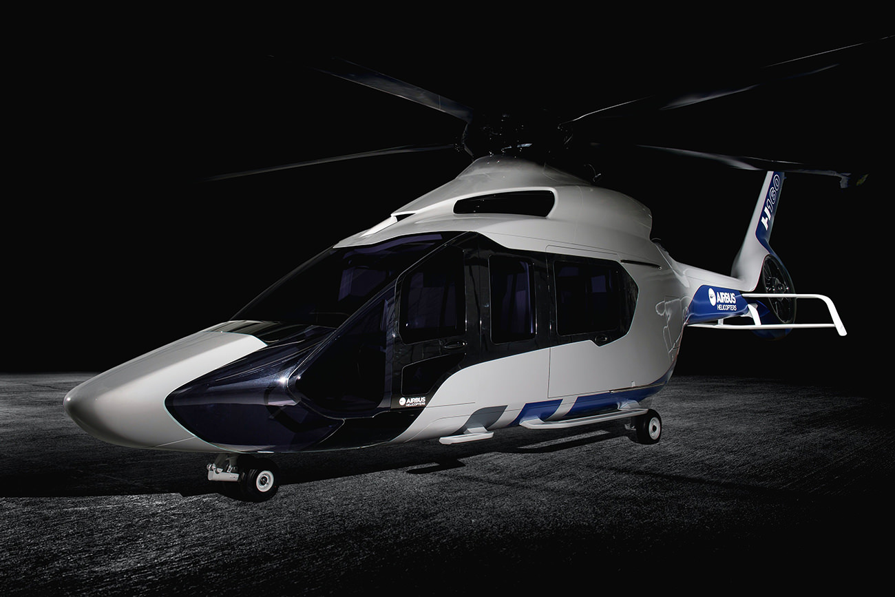 Airbus-Helicopter-H-160-2