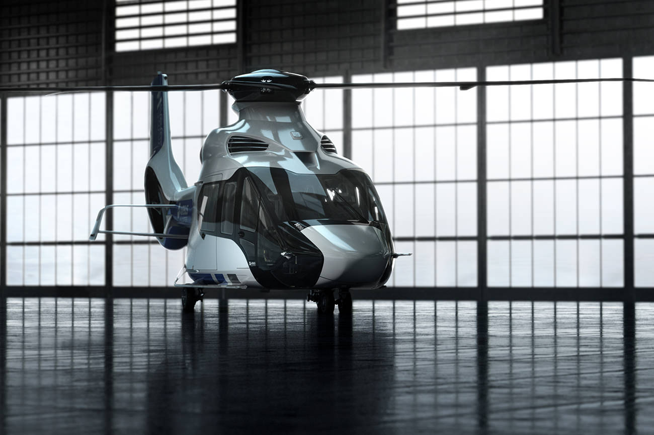 Airbus-Helicopter-H-160-3