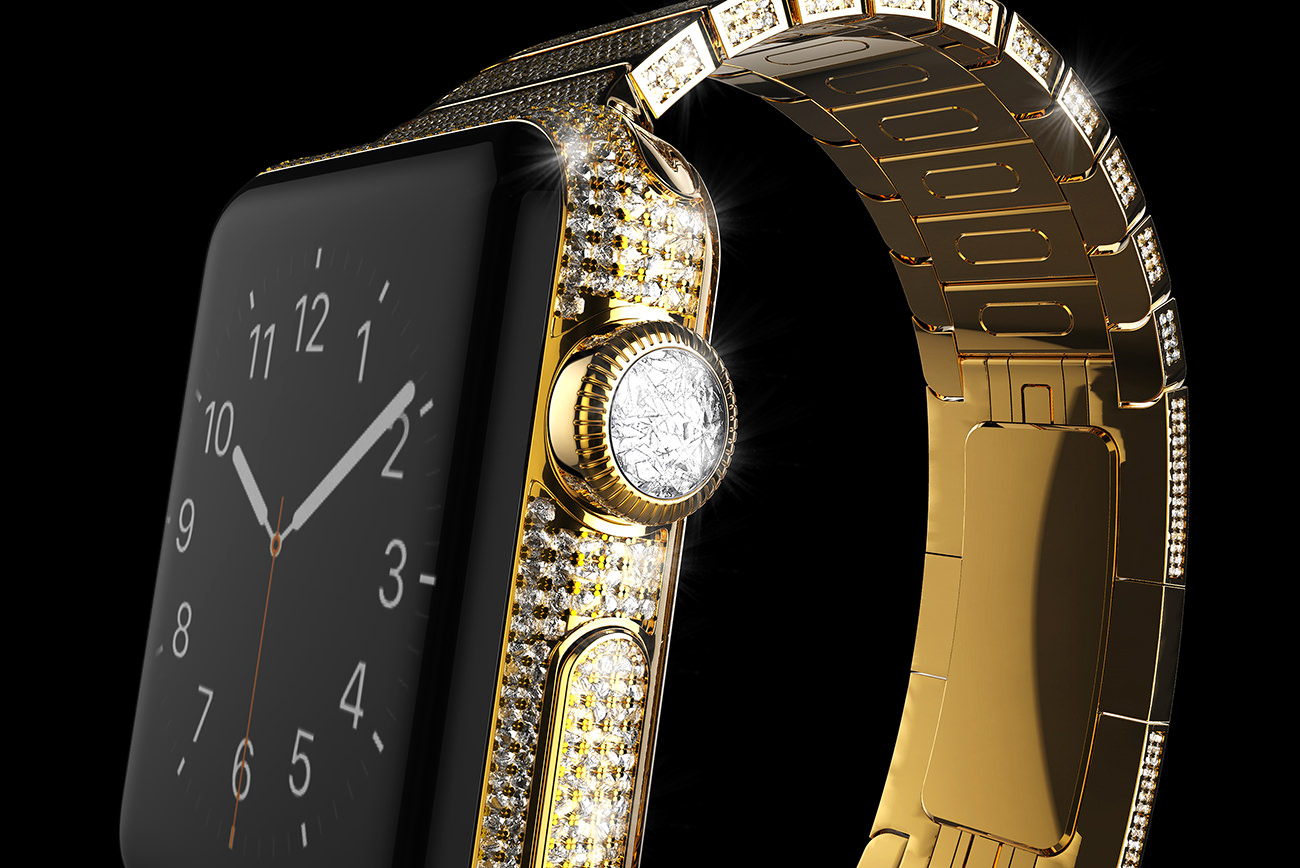 Apple-Watch-Diamond-Ecstasy-1