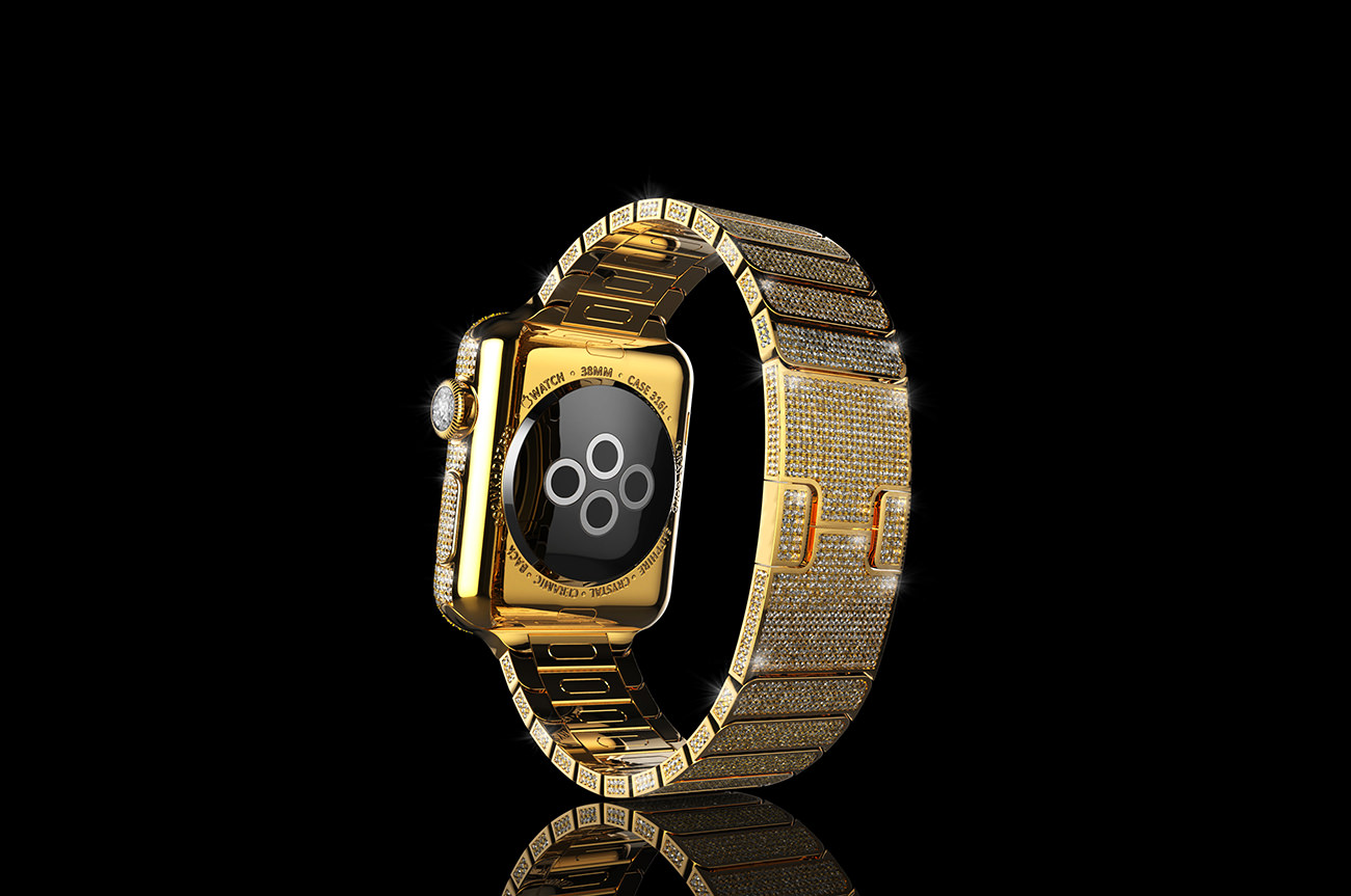 Apple-Watch-Diamond-Ecstasy-3