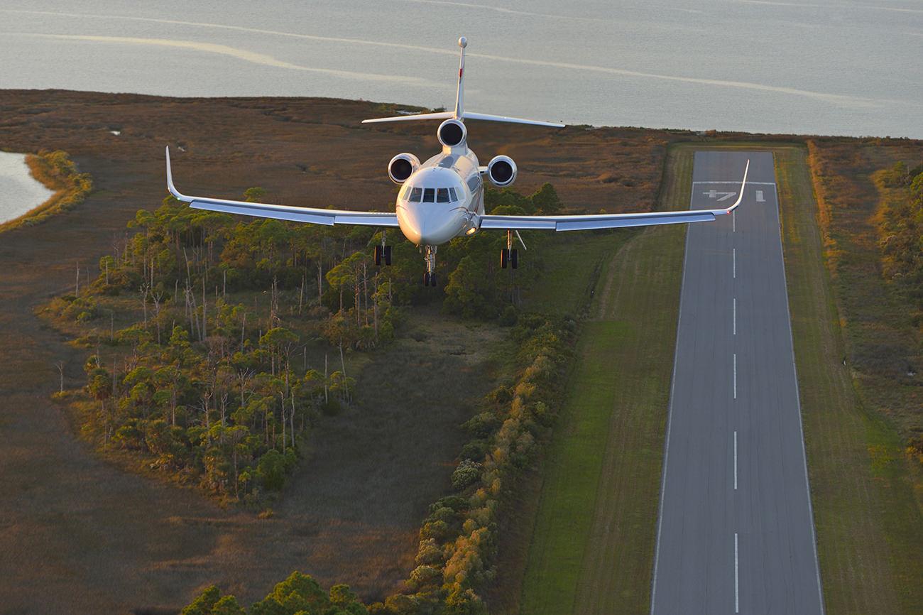 Falcon-900-LX-3