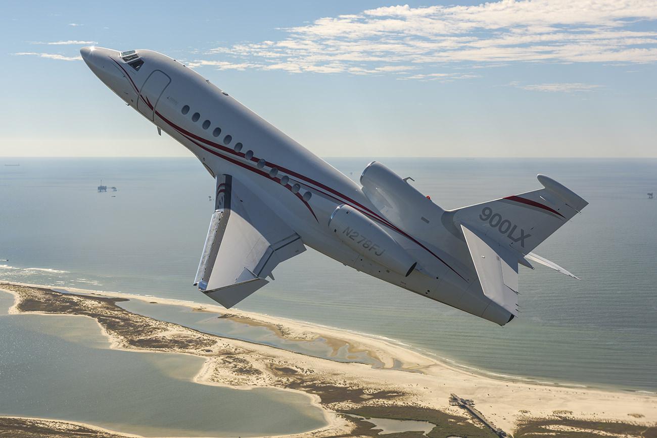 Falcon-900-LX-5