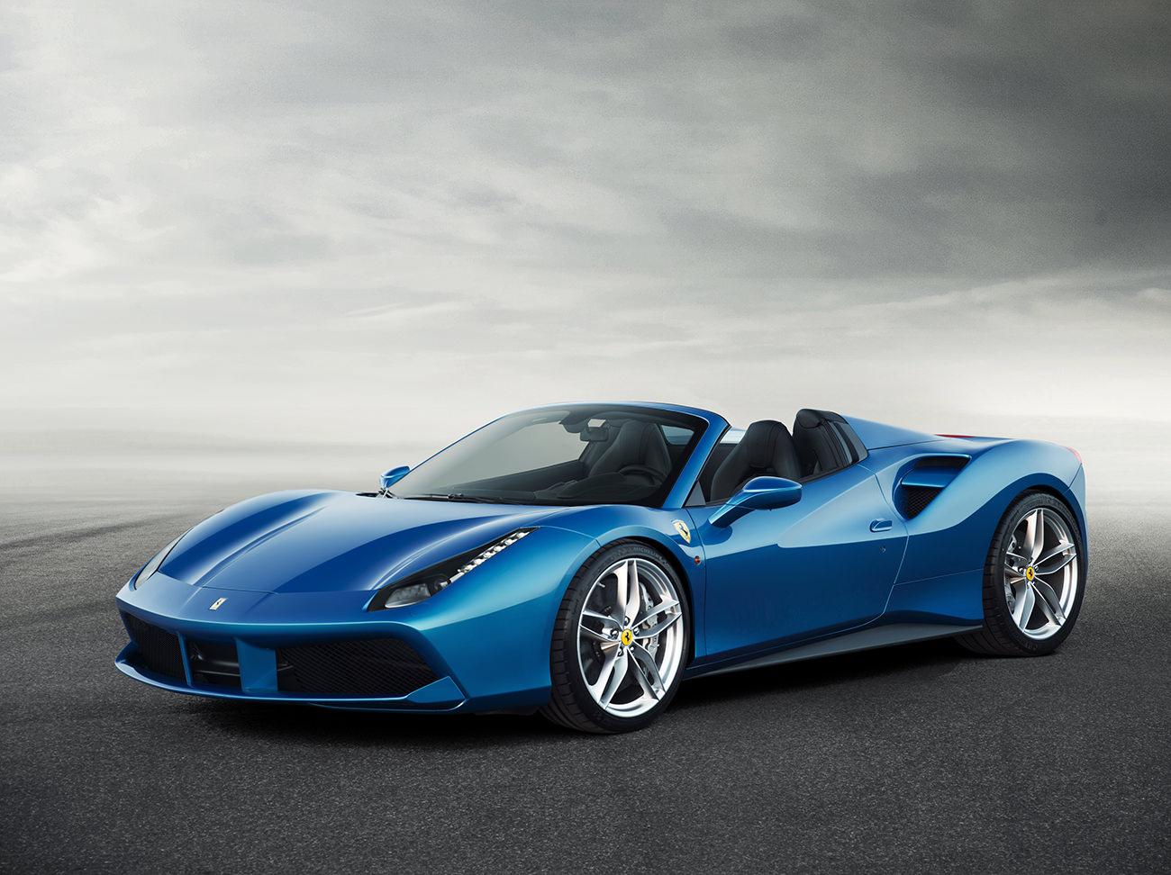 Ferrari-488-Spider-1