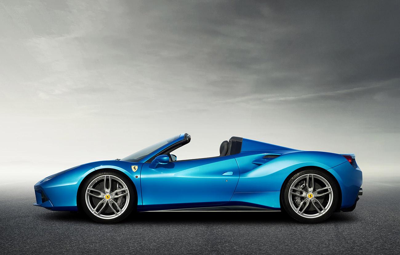 Ferrari-488-Spider-5