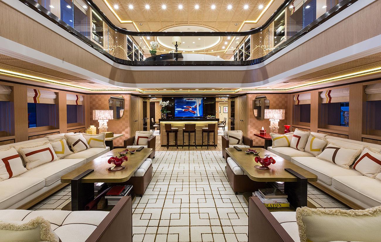 Yacht-Axioma-3