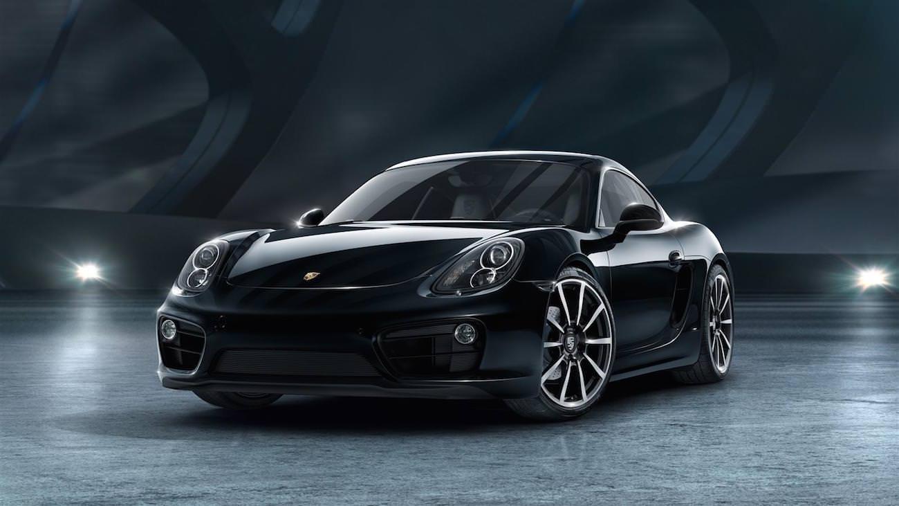 Porsche-Cayman-Black-Edition-3