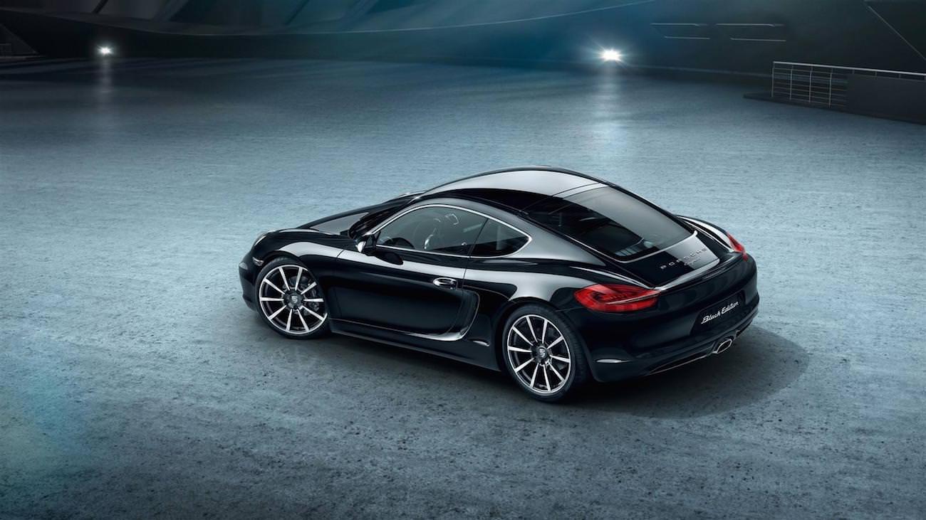 Porsche-Cayman-Black-Edition-9