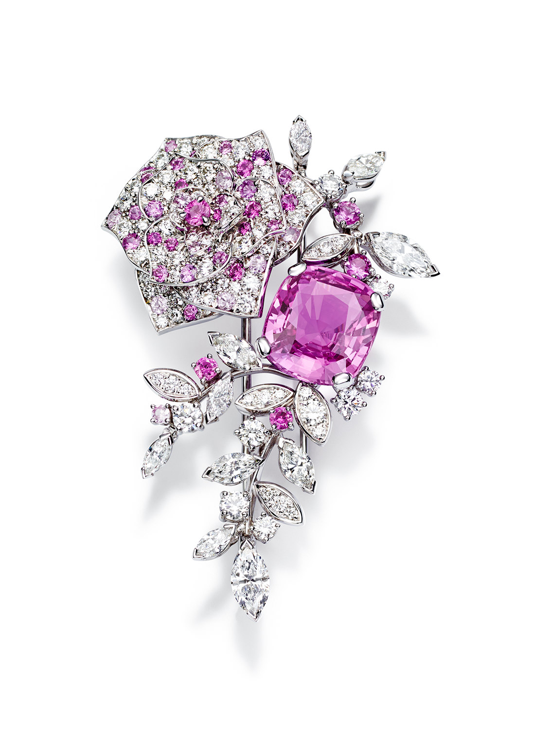 Piaget Offers A Time Of Romance The