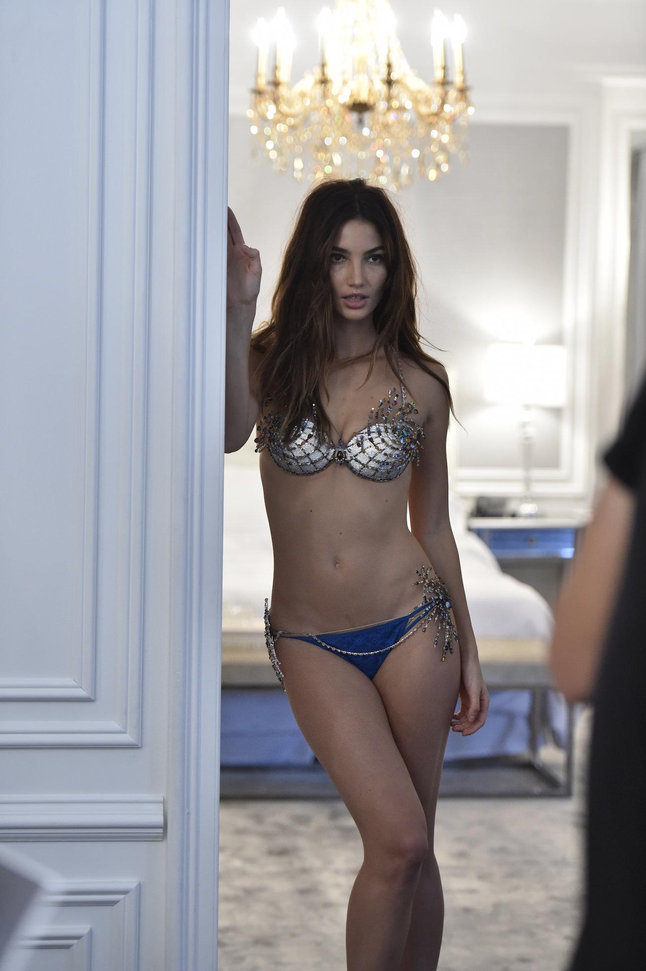 Victoria's Secret designed the world most expensive bra