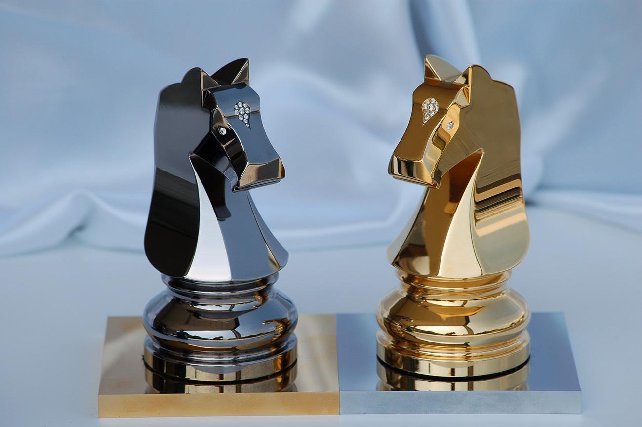 FUMEX - Chessboard