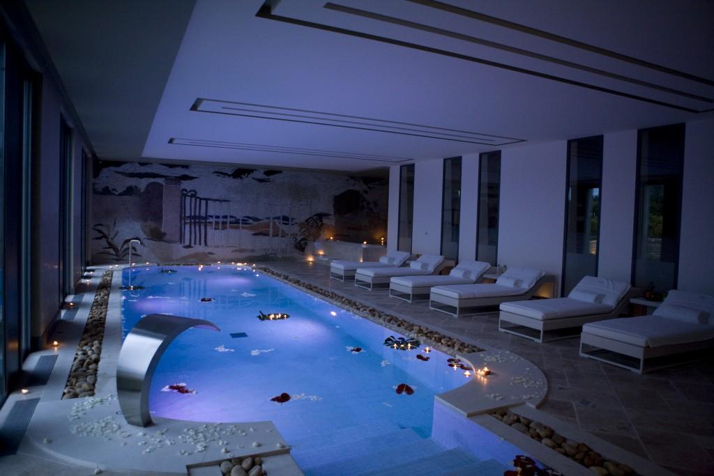 Verchant entre dans le cercle des spas les plus - Etec le spa montpellier ...