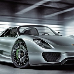 porsche 918 spyder concept. Black Bedroom Furniture Sets. Home Design Ideas