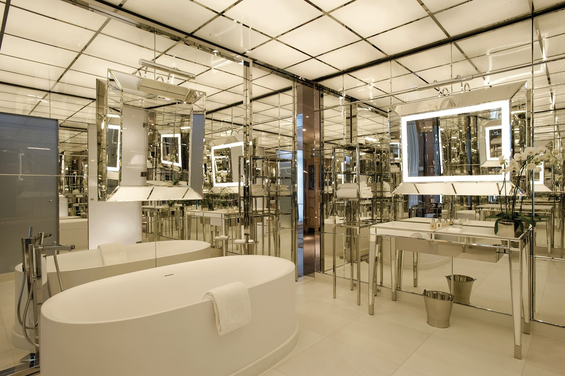 Spa Royal Monceau Paris