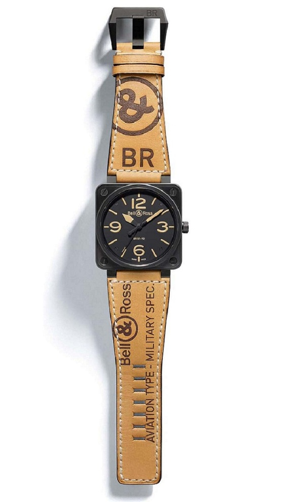 BR01 Carbon Bell & Ross