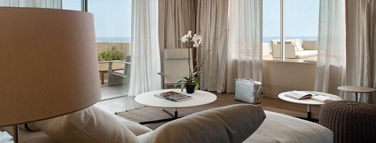 Hôtel la Réserve - Ramatuelle - Saint-Tropez