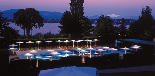 Hôtel de la Réserve - Genève