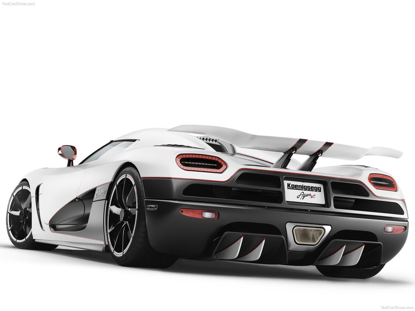 Koenigsegg Voitures De Sport 224 La Su 233 Doise