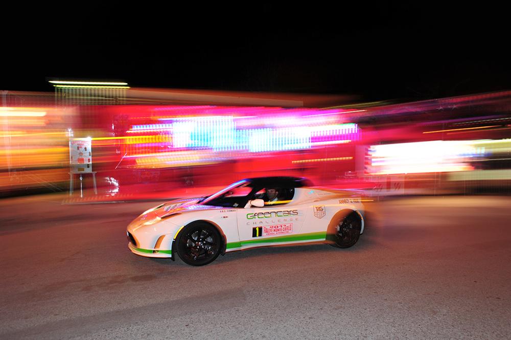 Green Cars Une Exp 233 Rience Unique En Roadster Tesla