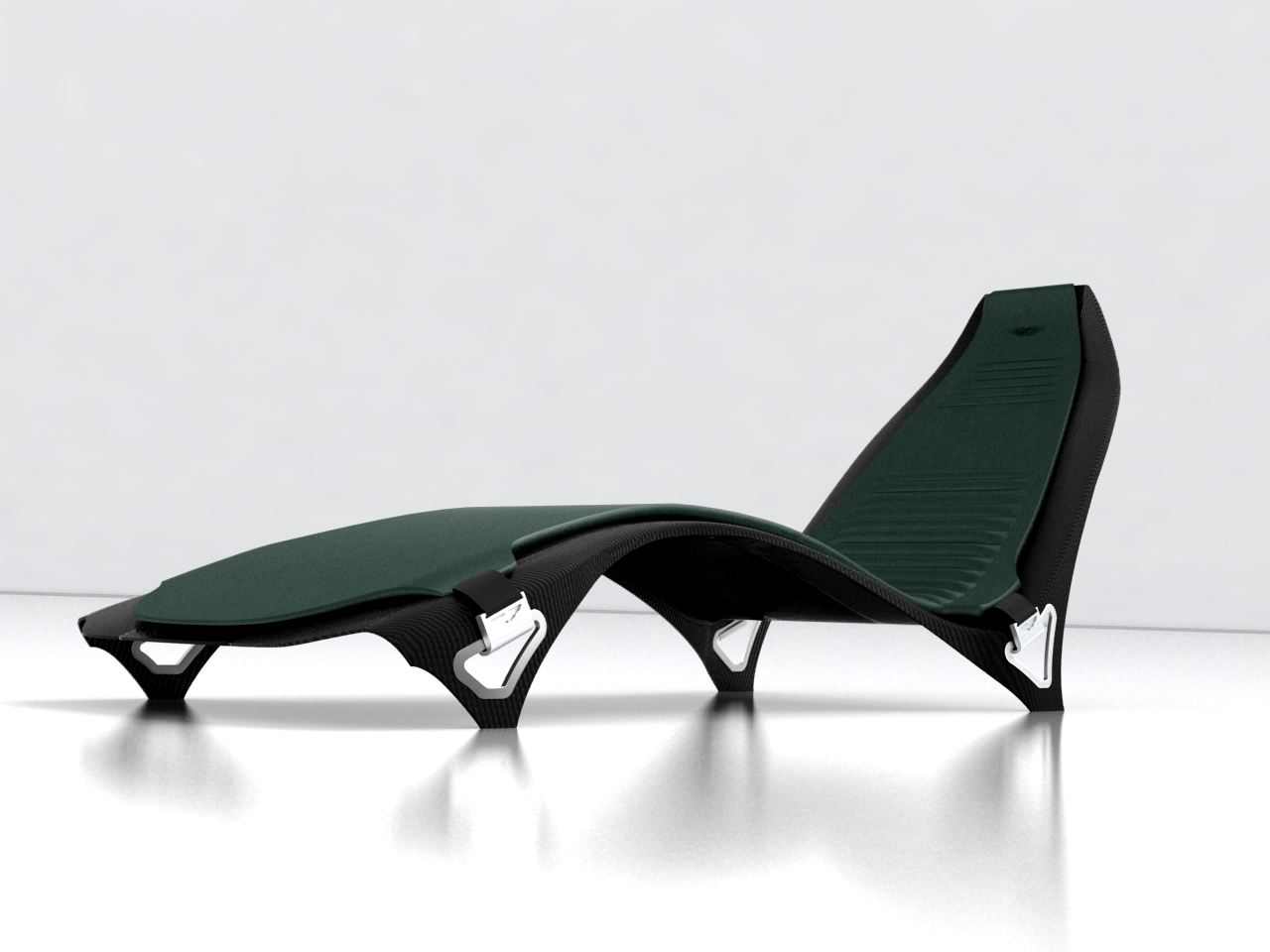 des meubles design inspirés par aston martin - - Meuble Designe