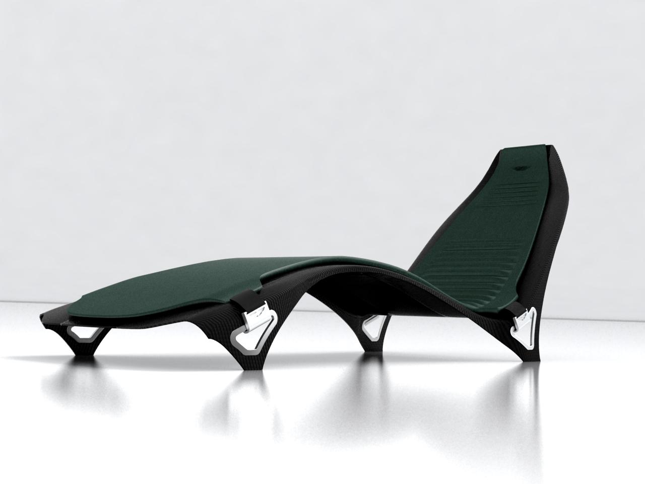 Des Meubles Design Inspir S Par Aston Martin  # Meubles Design