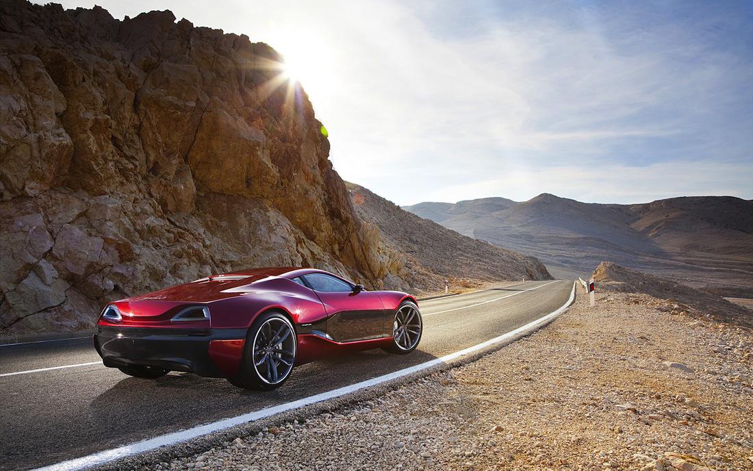 Rimac-Concept-Car-One-Supercar-Electric00