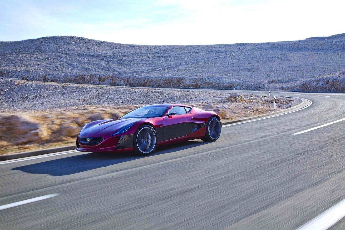 Rimac-Concept-Car-One-Supercar-Electric02