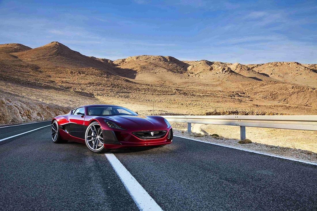 Rimac-Concept-Car-One-Supercar-Electric04