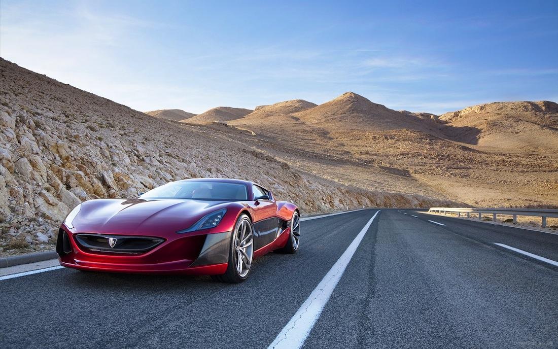 Rimac-Concept-Car-One-Supercar-Electric06