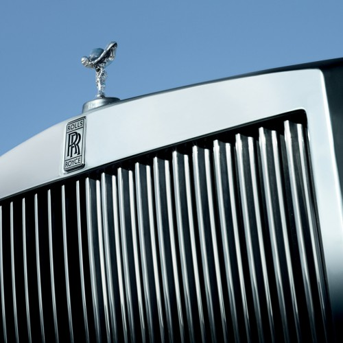La Rolls Royce Phantom series II fait sensation à New York