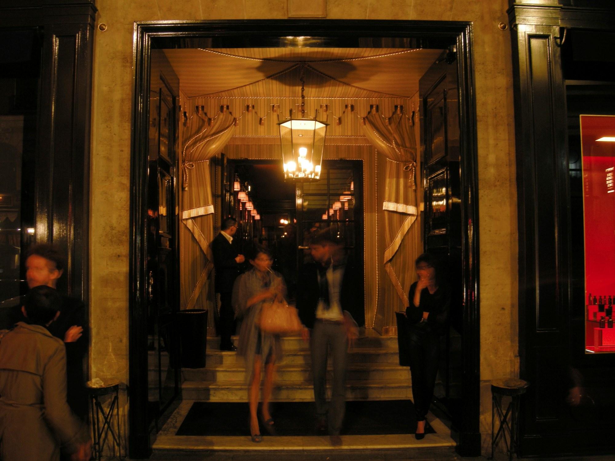 Hotel Paris Semaine